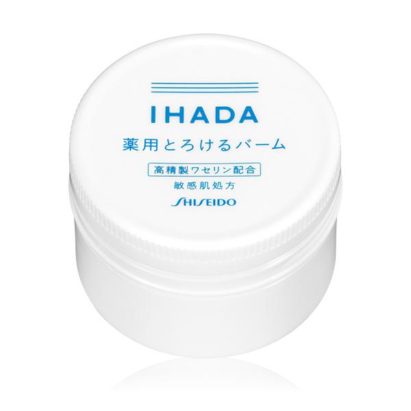 IHADA(イハダ)薬用バーム