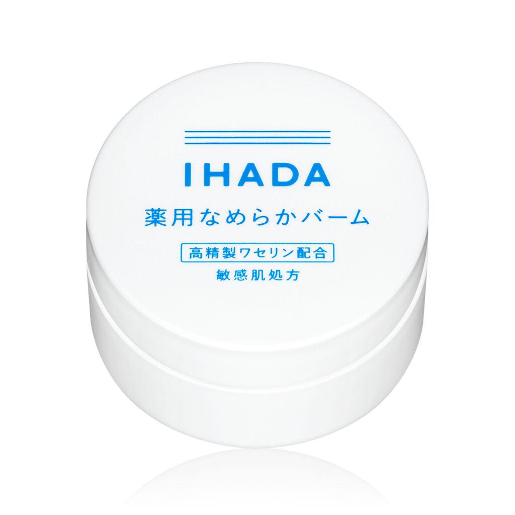 IHADA(イハダ)薬用クリアバーム