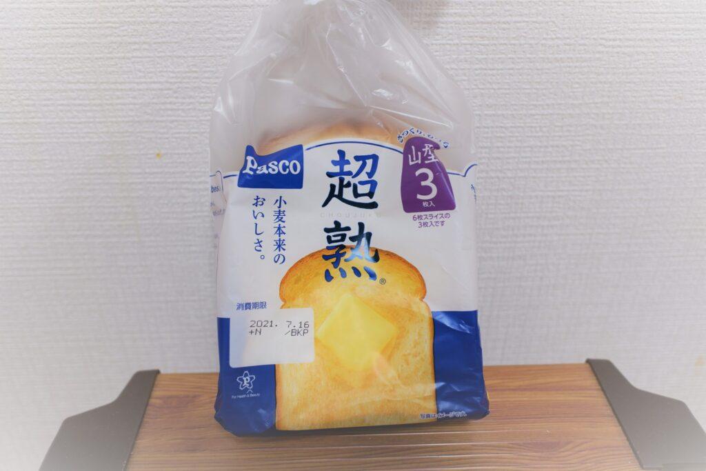食パン(超熟)